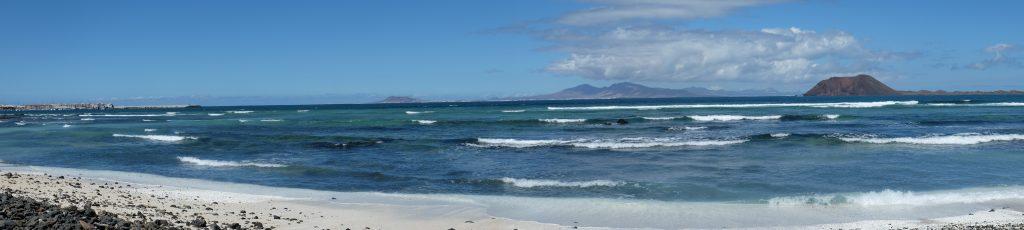 Fuerteventura, nahota, sloboda, jednoduchost