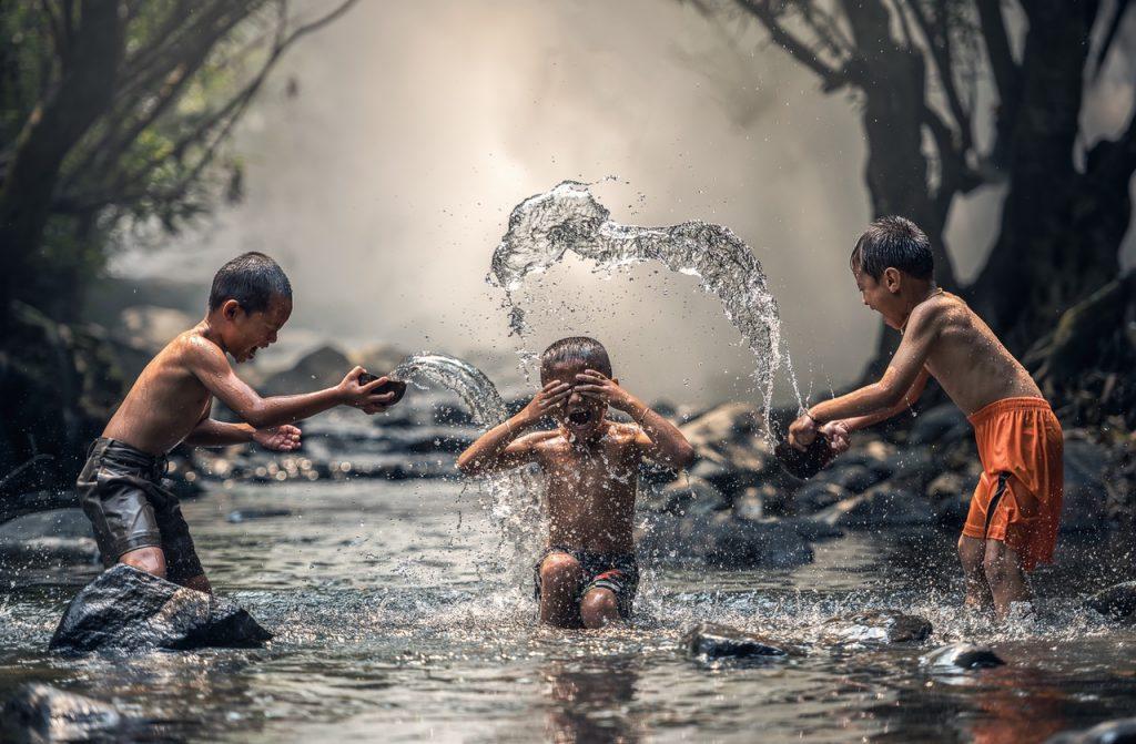 priateľstvo, funkcia, potreby, zabava, rozvoj