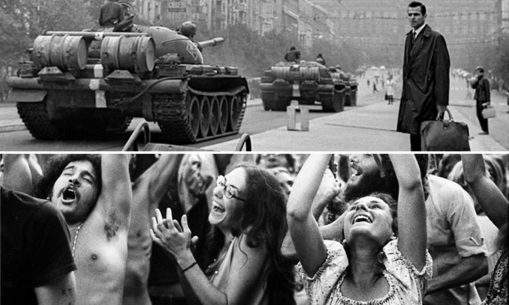 60, sex, revolution, sloboda, strach