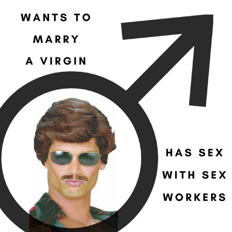 alpha muž